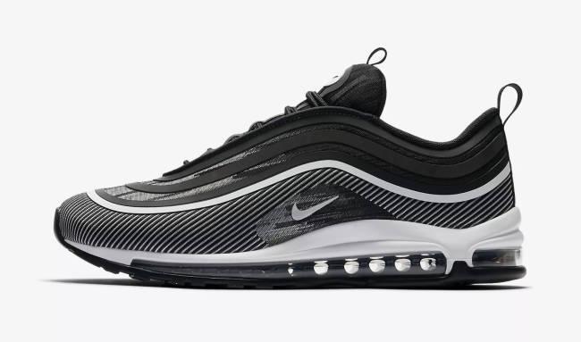 Kontra K Setz dich Schuhe Nike Air 97