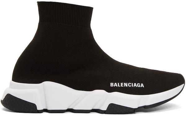 Luciano Schuhe Balenciaga