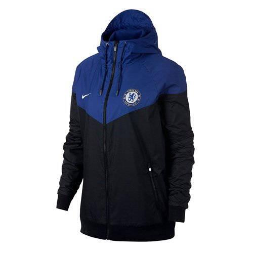 LX Chelsea Jacke blau