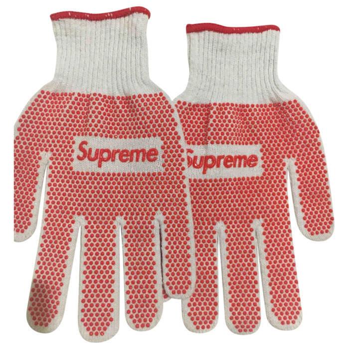 Marsimoto Handschuhe Supreme