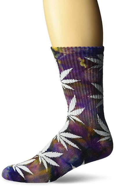Marsimoto Socken Purple Haze