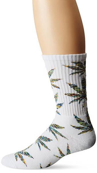 Marsimoto Socken weiß