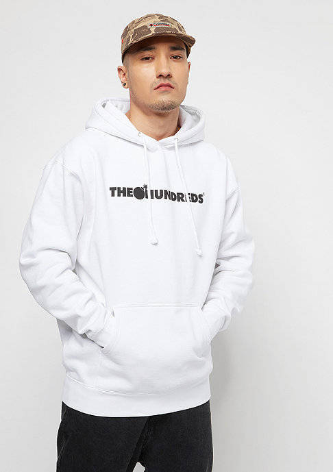 Marsimoto The Hundreds Hoodie