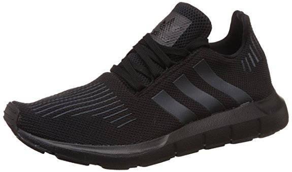 Mortel Schuhe schwarz Adidas
