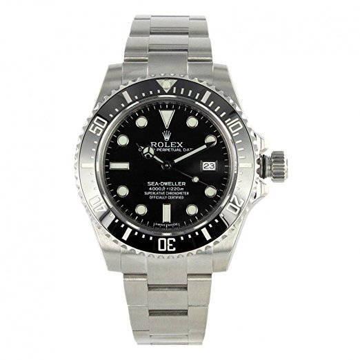Mortel Uhr Rolex