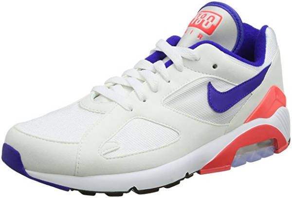 Summer Cem Nike Air 180 Sneaker