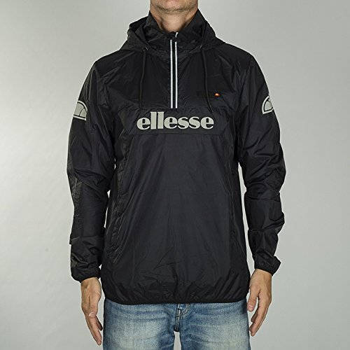 Sugar MMFK Lass laufen Video Ellesse Jacke