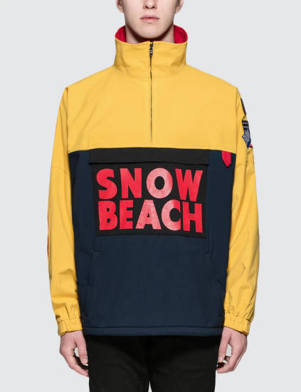 Summer Cem Jacke Snow Beach Polo Ralph Lauren