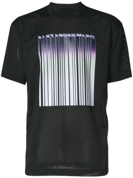 Ufo T-Shirt Altexander Wang