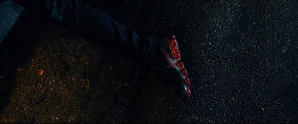Ufo361 Schuhe Nike Vapormax rot