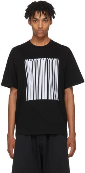 Ufo361 T-Shirt Alexander Wang