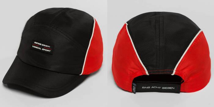 vandal sport cap freshe kappe die deinen street style pusht. Black Bedroom Furniture Sets. Home Design Ideas