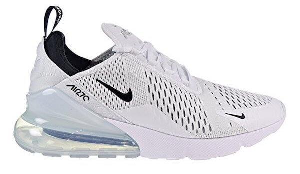 AK Ausserkontrolle Schuhe Nike Air Max 270