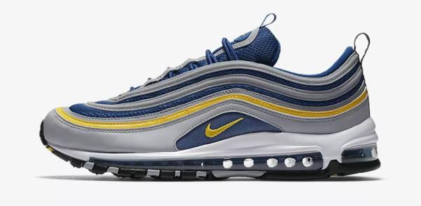 Abdi Sneaker Nike Air Max 97