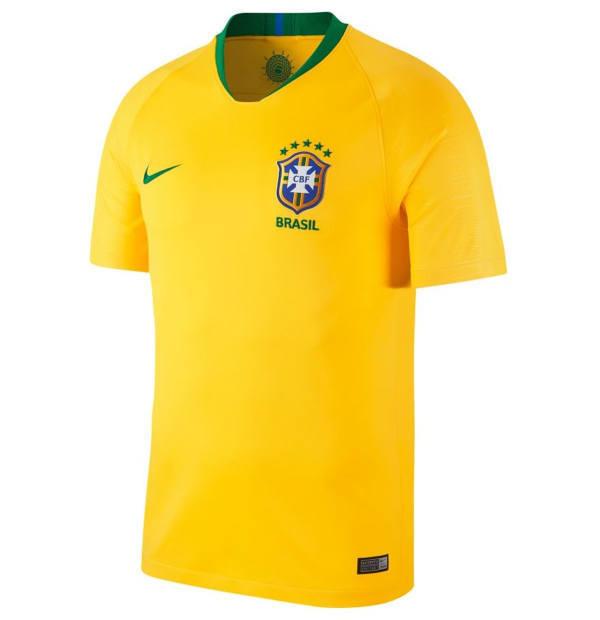 Abdi Trikot Brasil