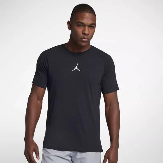 Capital Bra T-Shirt schwarz Jordan Logo