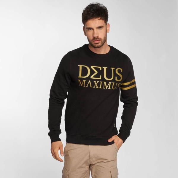 Deus Maximus Shop Pullover Kollegah