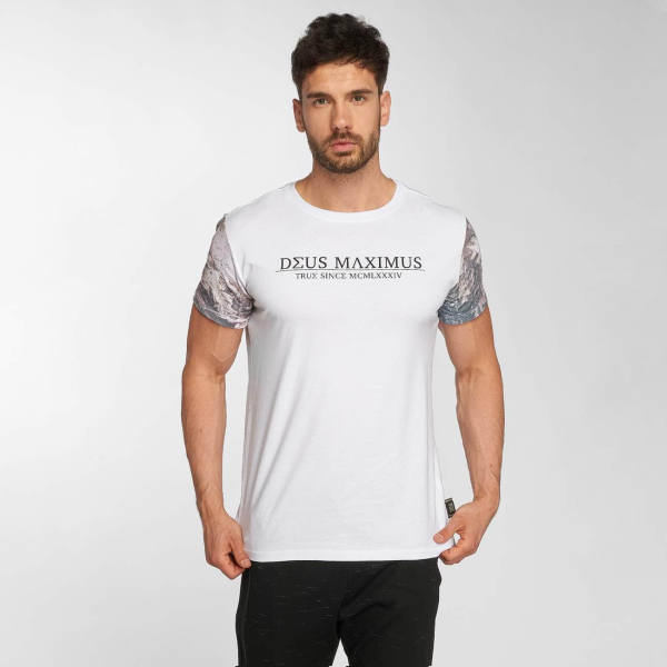 Deus Maximus Shop T-Shirt