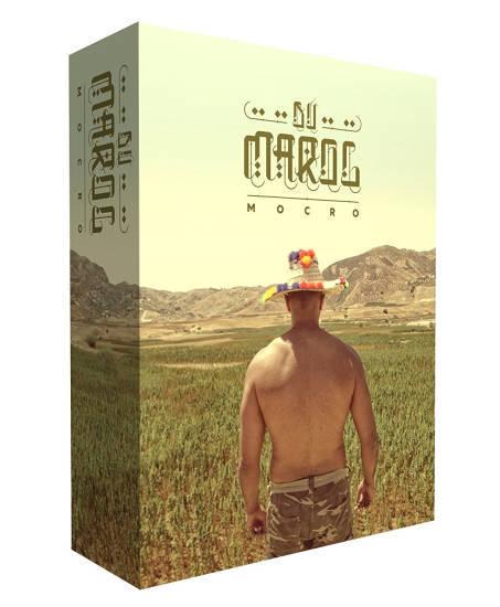 Du Maroc Album 2018 Mocro