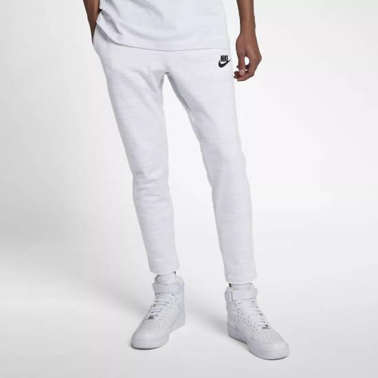 Du Maroc Nike Hose weiß