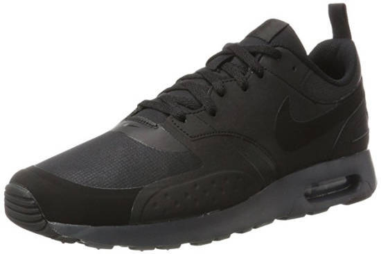 Du Maroc Schuhe Nike schwarz