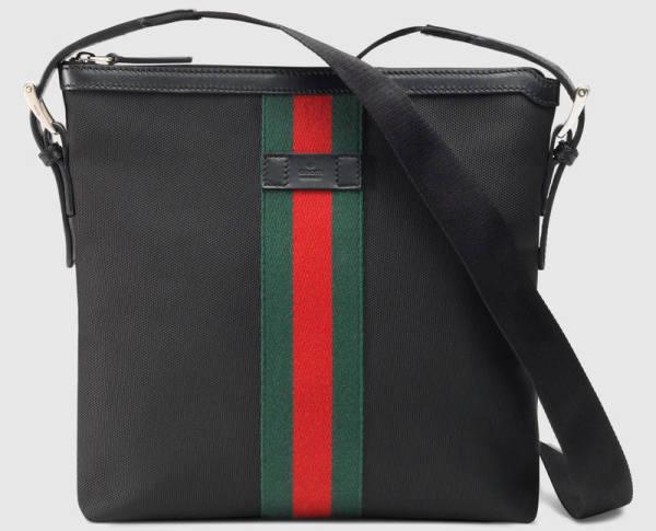 Gucci Pusher Tasche