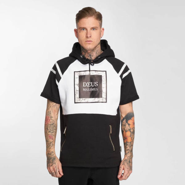 Kollegah Deus Maximus: Hoodie, Tank Top, T Shirt, Pullover
