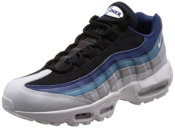 JAZN Schuhe Nike Air Max 95 Sneaker