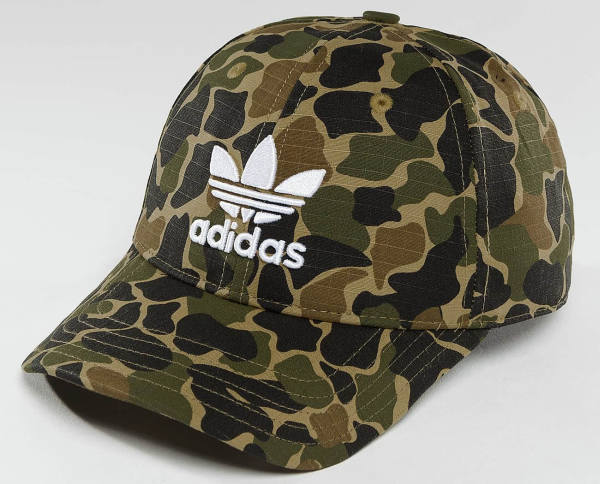 JAZN Ukulele Outfit Camouflage Cap