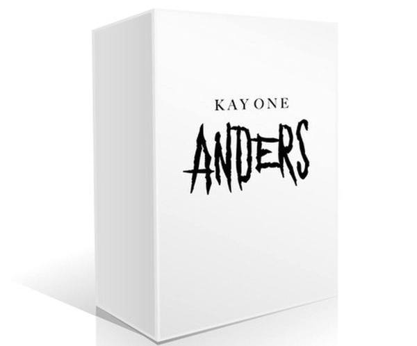 Kay One Anders Album