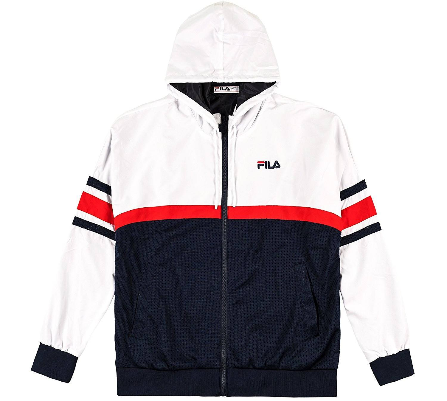 Kay One Jacke Fila Alternative