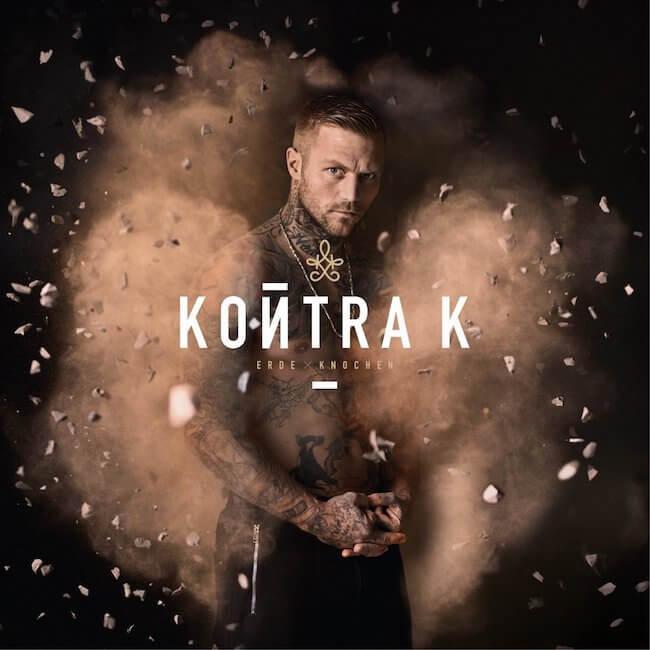 Kontra K Album 2018 Erde und Knochen