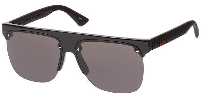 Kontra K Sonnenbrille Gucci