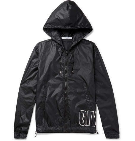 Kurdo Jacke Givenchy Paris