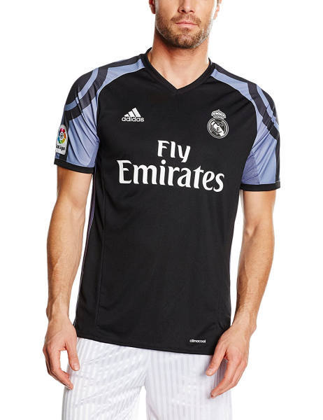 Kurdo Trikot Real Madrid