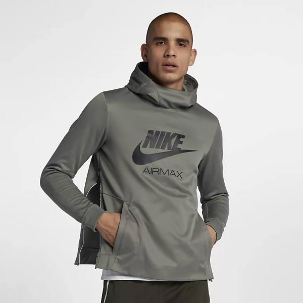 Mert Ha Siktir Outfit Nike Air Max Hoodie Alternative