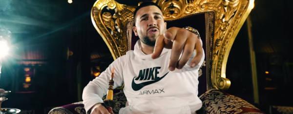 Mert Hoodie Nike Air Max