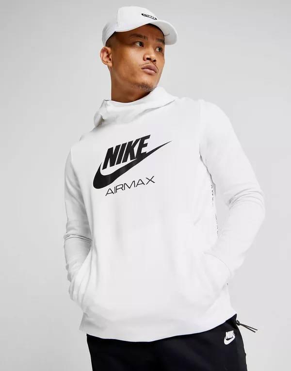 Mert Nike Air Max Hoodie