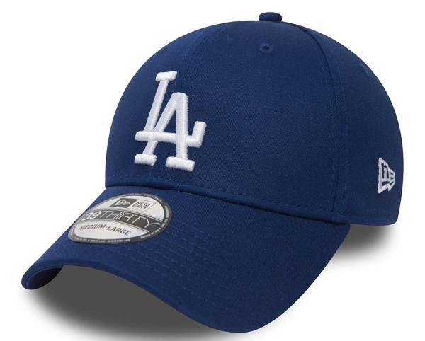 Mike Singer Cap blau LA New Era Kappe