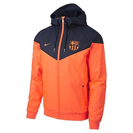 M.O.030 Barcelona Jacke Alternative