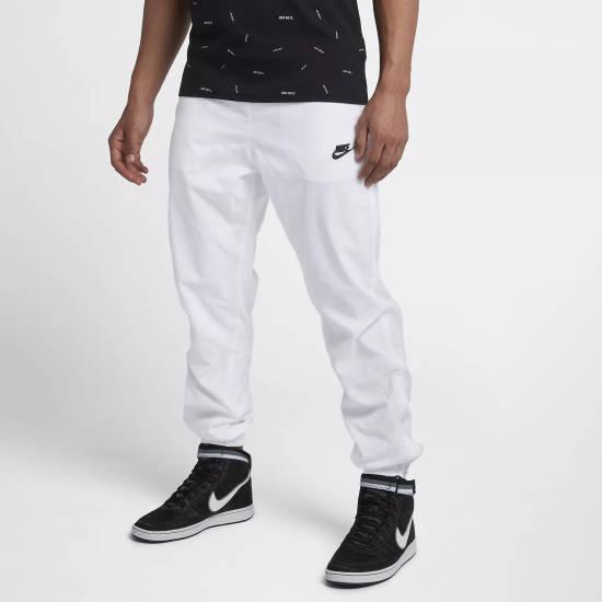Nike Hose weiß Alternative