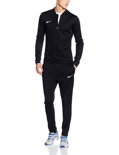 wie man serch Größe 7 Rabatt zum Verkauf Nike Trainingsanzug schwarz: Die 7 besten Trainingsanzüge 2018