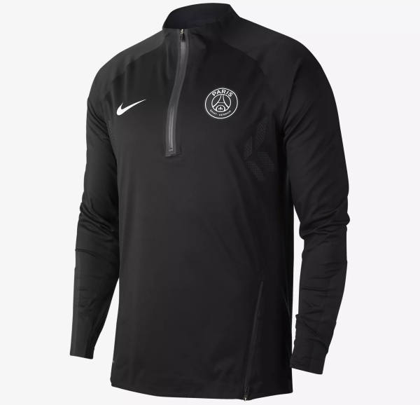 Nike Trainingsanzug PSG