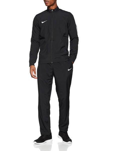 huge discount b156b e4470 Nike Trainingsanzug schwarz