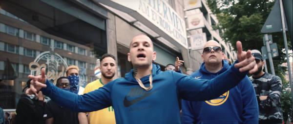 Niqo Nuevo Hoodie Nike Air Max