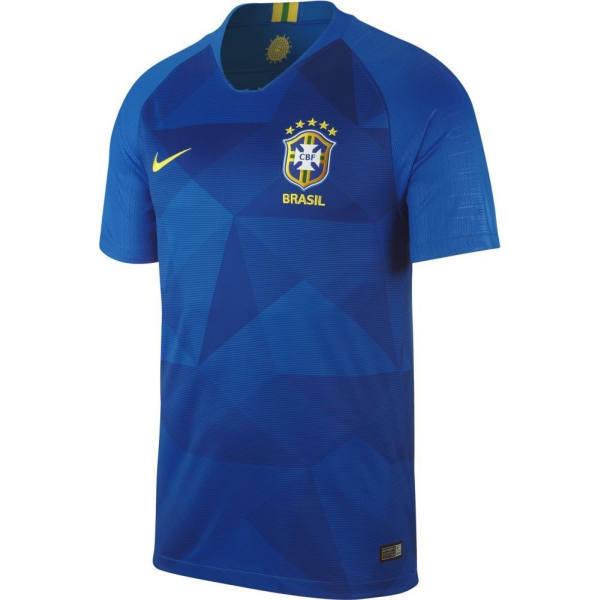 Niqo Nuevo Trikot Brasilien