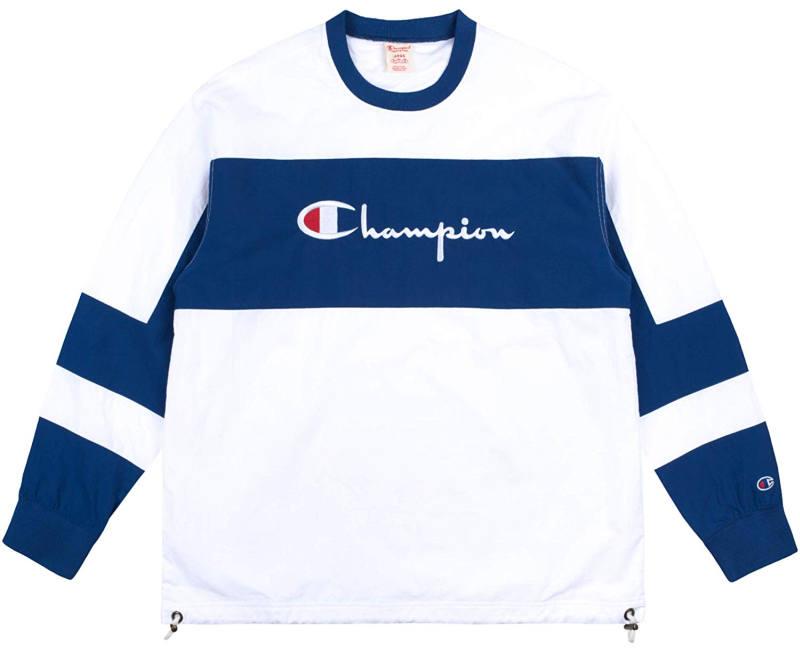 Nico Nuevo Champion Pullover ähnlich