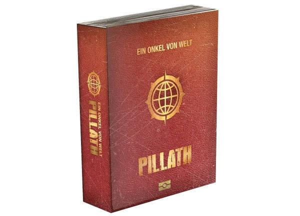 Pillath ein Onkel von Welt