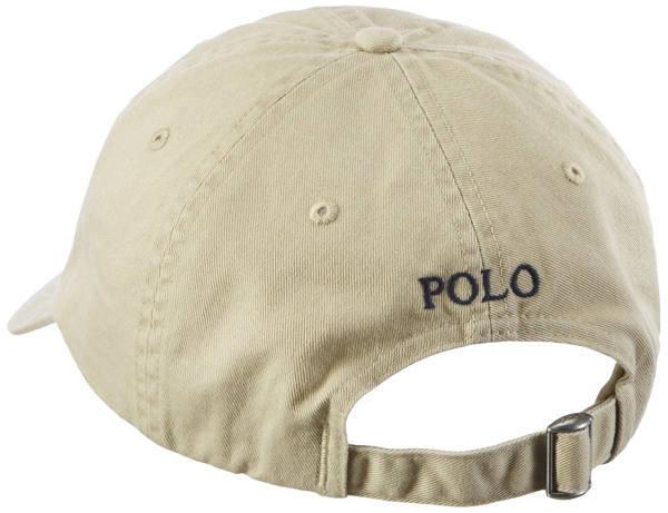 Plusmacher Cap Polo Ralph Lauren
