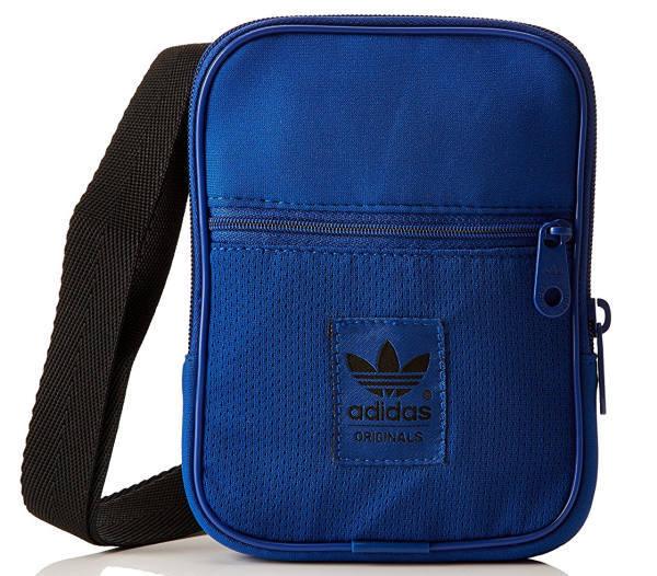 Pusher Tasche 187 Adidas